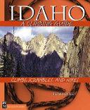 Idaho  a Climbing Guide
