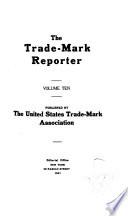 The Trade Mark Reporter