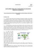 Pdf Lignes directrices de l'OCDE pour les essais de produits chimiques, Section 3 Essai n° 314 : Essais de simulation pour évaluer la biodégradabilité de produits chimiques rejetés dans les eaux usées Telecharger