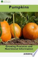 Pumpkins Book PDF