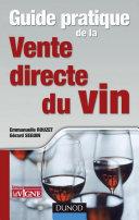 Pdf Guide pratique de la vente directe du vin Telecharger