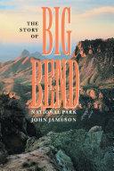 The Story of Big Bend National Park [Pdf/ePub] eBook