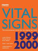 Vital Signs 1999 2000