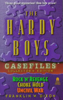 The Hardy Boys Casefiles Boxed Set