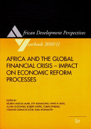 Africa and the Global Financial Crisis