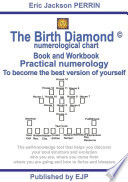 The Birth Diamond Numerological Chart Book And Workbook
