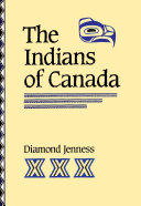Pdf The Indians of Canada