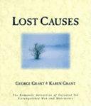 Lost Causes Book PDF