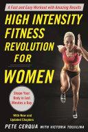 High Intensity Fitness Revolution For Women