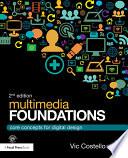 Multimedia Foundations Book