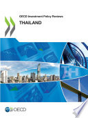 Oecd Investment Policy Reviews Thailand