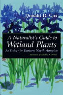 A Naturalist s Guide to Wetland Plants