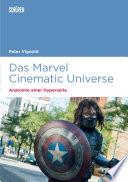 Öffnen Sie das Medium Das Marvel Cinematic Universe – Anatomie einer Hyperserie von Vignold, Peter im Bibliothekskatalog