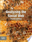 Analyzing the Social Web Book