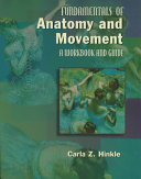 Fundamentals of Anatomy and Movement Book