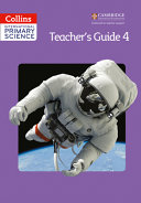 Collins International Primary Science - Teacher's Guide 4