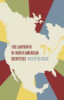 Pdf The Labyrinth of North American Identities