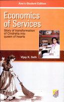 Economics of Services - Seth V  K  - Google Books