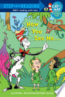 Now You See Me     Dr  Seuss Cat in the Hat
