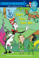 Now You See Me... (Dr. Seuss/Cat in the Hat) Pdf/ePub eBook