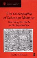 Pdf The Cosmographia of Sebastian Münster
