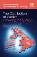 The Distribution of Wealth     Growing Inequality