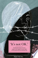 It s not OK   Book