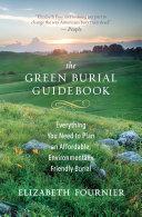 The Green Burial Guidebook