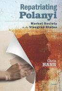 Repatriating Polanyi