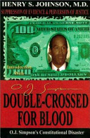 Double-crossed for Blood ebook