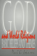 God and World Religions