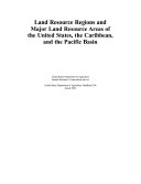 Land Resource Regions and Major Land Resource Areas of the United States, the Caribbean, and the Pacific Basin