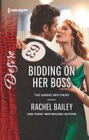 Bidding on Her Boss