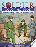 Soldier Coloring Book