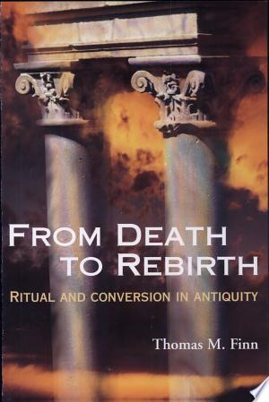 Download From Death to Rebirth online Books - godinez books