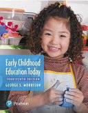 Early Childhood Education Today
