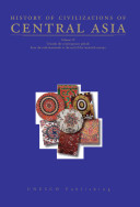 History of Civilizations of Central Asia  Towards the contemporary period   from the mid nineteenth to the end of the twentieth century
