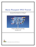 Have Passport Will Travel Grades 6 8
