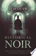 Historical Noir
