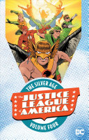 Justice League of America  the Silver Age