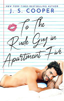 To The Rude Guy in Apartment Five Pdf/ePub eBook