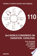 Third World Congress On Oxidation Catalysis