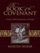 The Book of the Covenant Pdf/ePub eBook