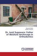 Dr  Junji Sugawara Book