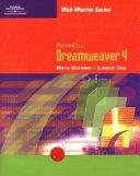 Pdf Macromedia Dreamweaver 4