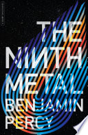 The Ninth Metal Book