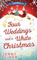 Four Weddings And A White Christmas Pdf/ePub eBook