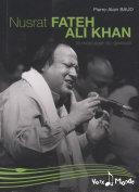 Pdf Nusrat Fateh Ali Khan, Le messager du Qawwali Telecharger