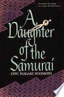 Daughter of the Samuari