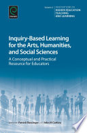 Inquiry-Based Learning for the Arts, Humanities and Social Sciences